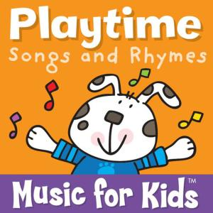Kidsounds的專輯Playtime Songs