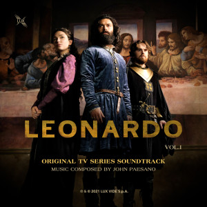 John Paesano的專輯Leonardo, Vol. 1 (Original TV Series Soundtrack)