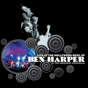 Live At The Hollywood Bowl 2005 Ben Harper
