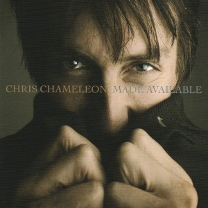 Album Made Available from Chris Chameleon