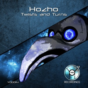 Album Twists and Turns from Hozho