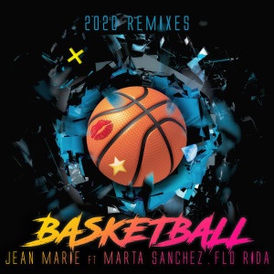 Flo Rida的專輯Basketball (2020 Remixes)