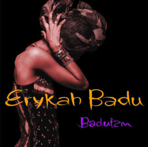Listen to Rim Shot song with lyrics from Erykah Badu