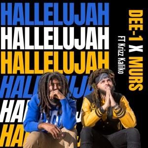 Album Hallelujah (feat. Krizz Kaliko) from Murs