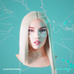 Ava Max的專輯My Head & My Heart (Claptone Remix)