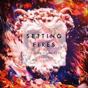 Listen to Setting Fires (Vanic Remix) song with lyrics from The Chainsmokers
