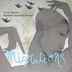 Album Migrations from Trevor Warren