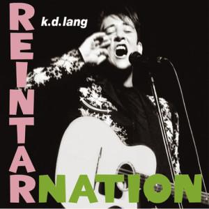 Album Reintarnation from k.d.lang