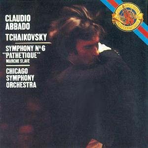 "收聽Claudio Abbado的Symphony No. 6 in B Minor, Op. 74, TH 30 ""Pathétique"": IV. Finale. Adagio lamentoso歌詞歌曲"
