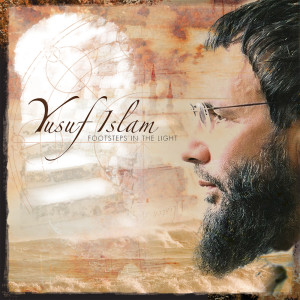 Album Footsteps in the Light from Yusuf Islam