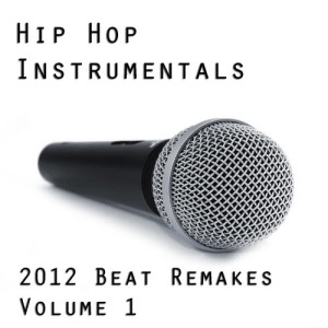 Ultimate Tribute Stars的專輯Hip Hop Fire: Instrumentals, Vol. 1