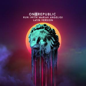 Album Run (Latin Version) from OneRepublic