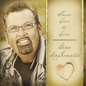 Album From Love to Love from Gene McDonald