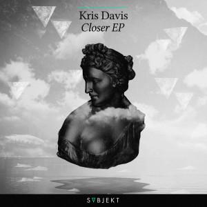 Album Closer EP from Kris Davis