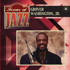 Album Icons of Jazz - Grover Washington, Jr. from Grover Washington