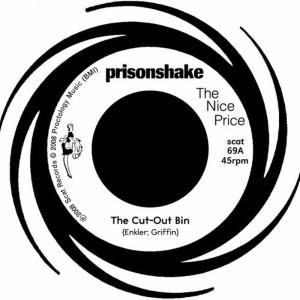 Album The Nice Price from Prisonshake