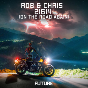 Album 21614 (On The Road Again) from Rob & Chris