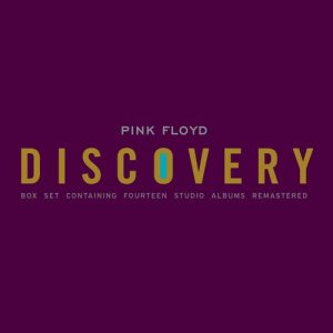 Pink Floyd的專輯The Discovery Boxset [2011 - Remaster]