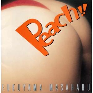 福山雅治的專輯Peach!!