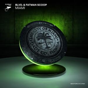 Fatman Scoop的專輯Miami (Explicit)