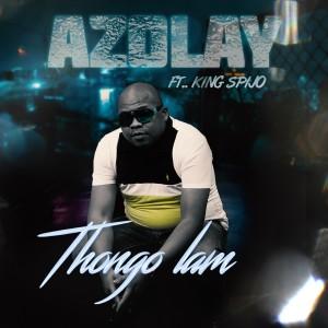 Album Thongo Lam from King Spijo