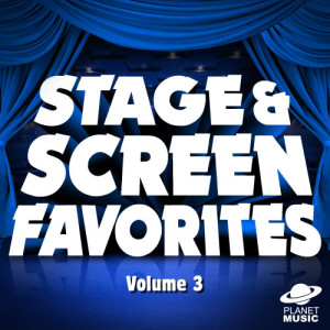 The Hit Co.的專輯Stage and Screen Favorites, Vol. 3