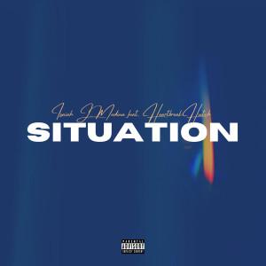 Album Situation (Explicit) from Isaiah J. Medina