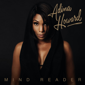 Album Mind Reader from Adina Howard