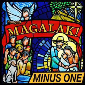 Magalak! (Minus one)