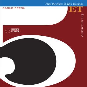 Incantamento 2006 Paolo Fresu