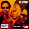 David Guetta Album Say My Name (feat. Bebe Rexha & J Balvin) [Afrojack & Chasner Remix] Mp3 Download