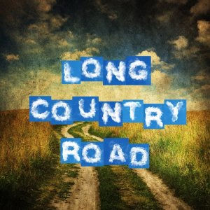 Album Long Country Road from Country Crusaders