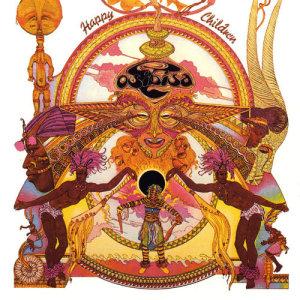 Album Happy Children from Osibisa