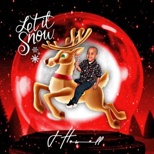 Album Let It Snow (Acoustic Version) from J.Howell