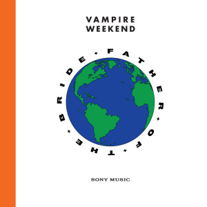 Album Father of the Bride from Vampire Weekend
