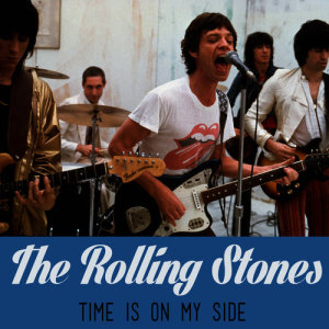 The Rolling Stones的專輯Time Is on My Side