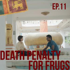 ฟังเพลงออนไลน์ เนื้อเพลง EP.11 ยาเสพติดในไข่มุกแห่งเอเชีย ศิลปิน รอบโลก by กรุณา บัวคำศรี
