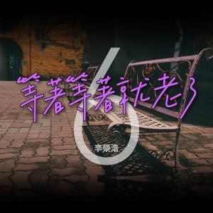 李榮浩的專輯等著等著就老了