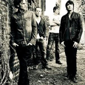 Album She Said from Toploader