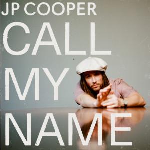 JP Cooper的專輯Call My Name (Gospel)