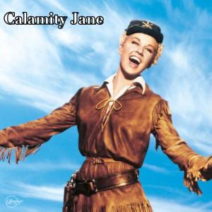 Doris Day的專輯Calamity Jane
