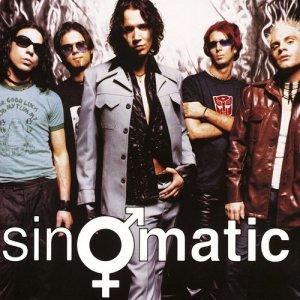 Album Sinomatic (U.S. Version) from Sinomatic
