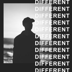 Album different (Explicit) from Jaydon Lewis