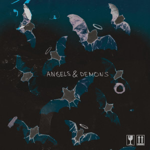 Album Angels & Demons from IAN HOPELESS