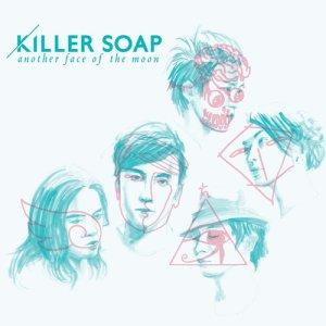 陳樂基&KillerSoap的專輯月球背面的月光