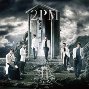 收聽2PM的Winter Games歌詞歌曲