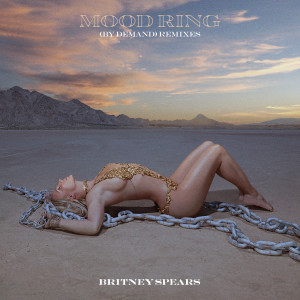 Britney Spears的專輯Mood Ring (By Demand) [Remixes]