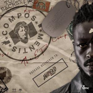 Album Compos Mentis from Jahblend