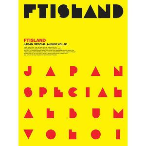 收聽FTISLAND的The One (Instrumental)歌詞歌曲