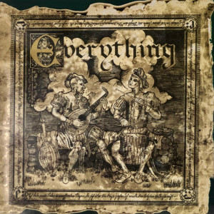 Album Everything from Everything